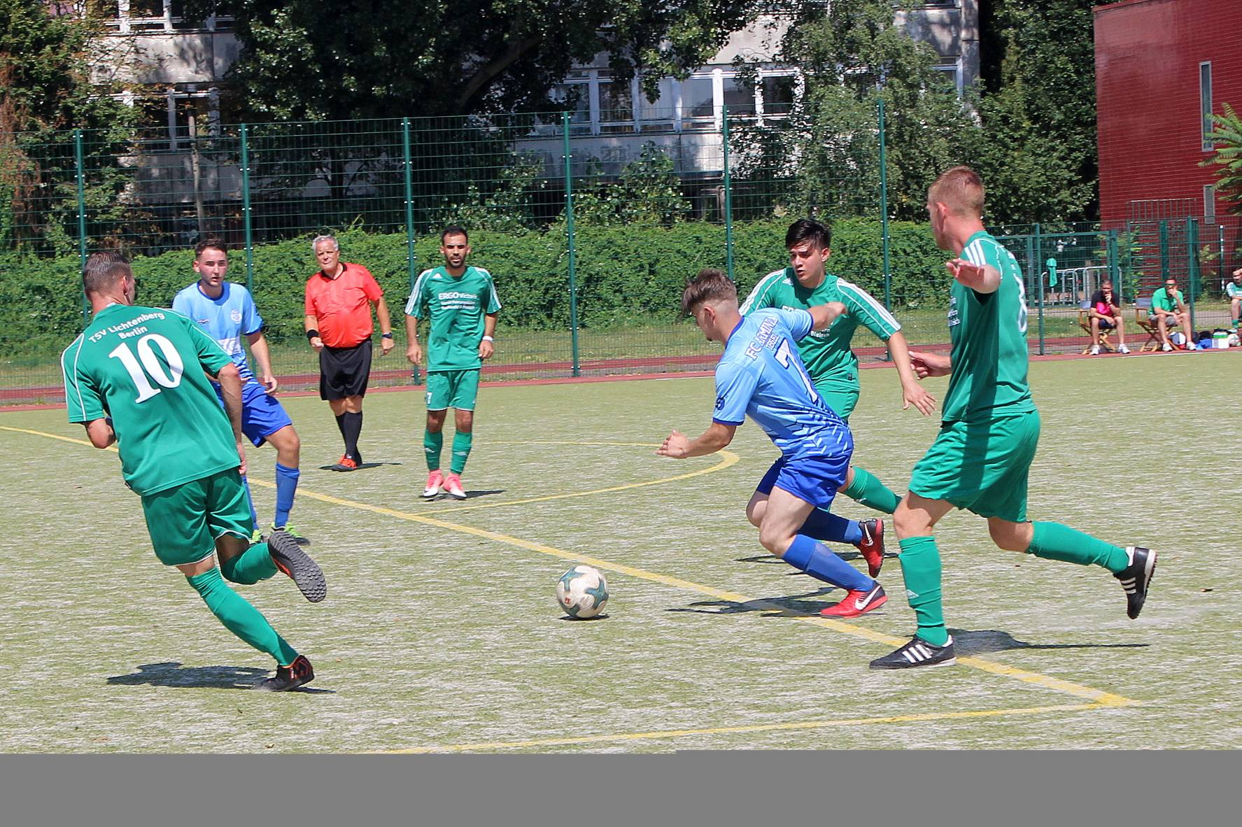 TSV vs. Tegel 05